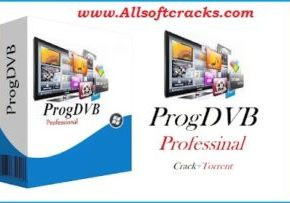 ProgDVB Pro 7.37.9 Crack & Activation Key 2021 [Updated]