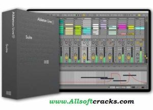 Ableton Live 10.1.7 Crack & Serial Key 2020 [Mac/Win]