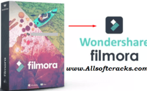 Wondershare Filmora 10.0.0.90 Crack With Key [Working]