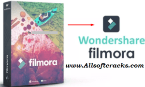 Wondershare Filmora 9.5.2.10 Crack With Key [Working]