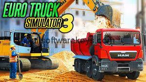 Euro Truck Simulator 3 Download Free Full Version (100% Working)