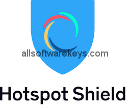 Hotspot Shield Crack 8 4 10 VPN Elite + Activation Code