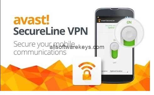 Avast Secureline VPN License File Crack Free Download [100% Working]