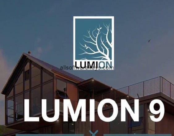 Lumion Crack Full License Keygen Free 2019 [100% Working]