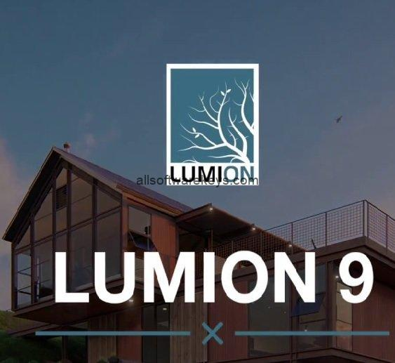 Lumion Crack Full Setup Keygen Free Torrent 2019 Download