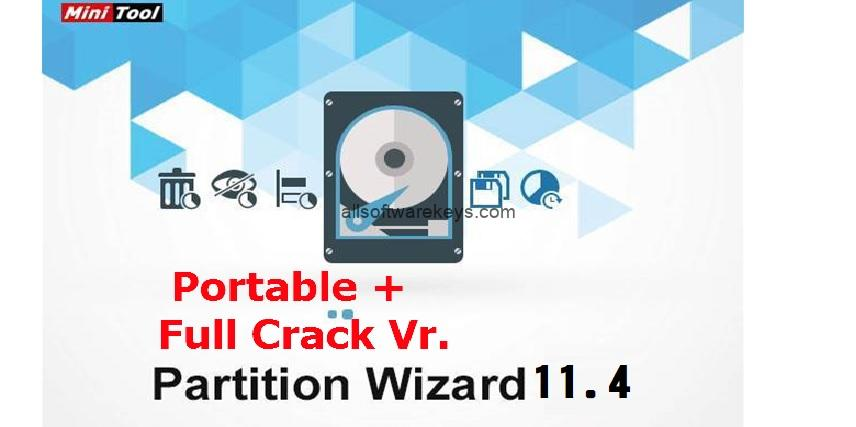 minitool partition wizard crack allsoftwarekeys