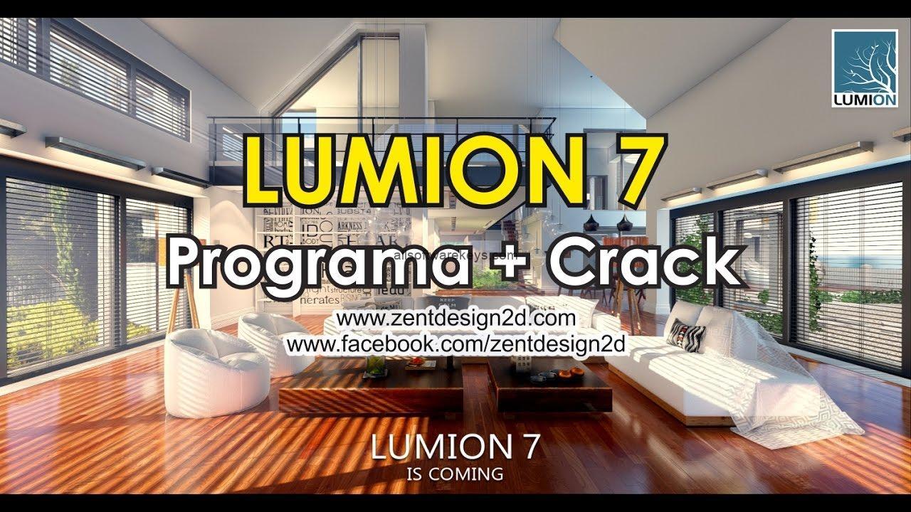 Lumion Crack Full Setup 2019 Download