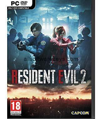 Resident Evil 2 Original: