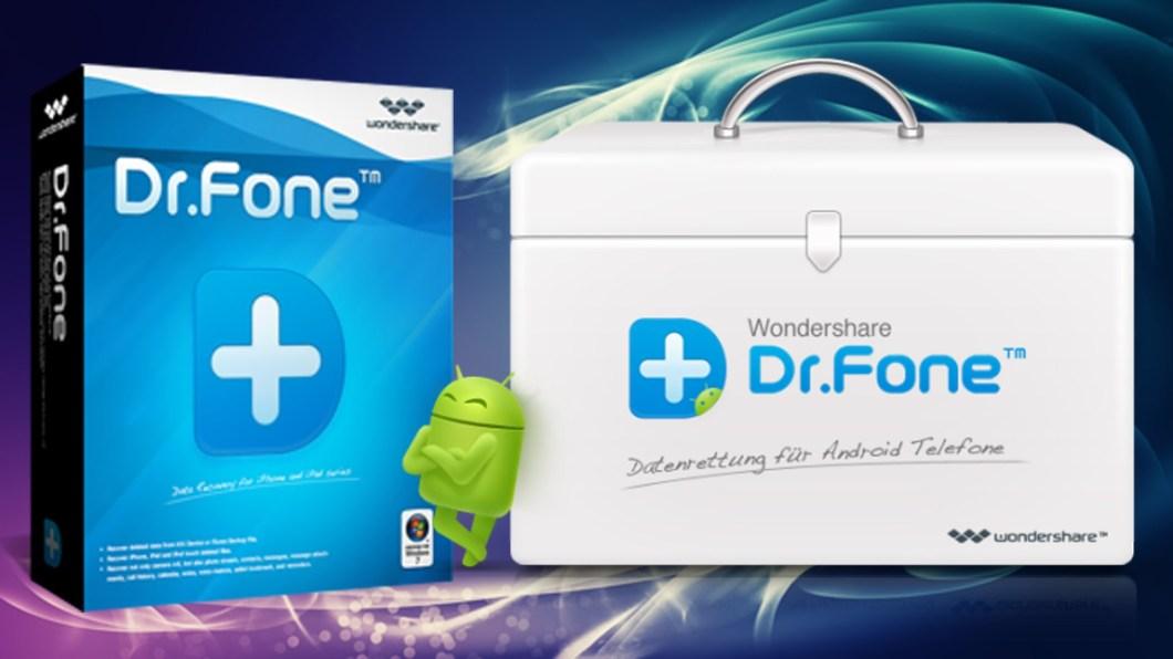 Wondershare Dr Fone 2020 Crack + Serial Key Free Download {Upgraded}