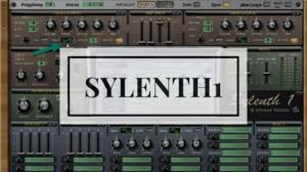 Sylenth1 2020 Crack With New Keygen Free Download {Updated Version}