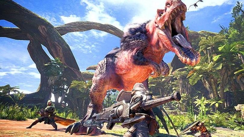 Monster Hunter World 2020 Crack + Serial Key Free Download PC Game