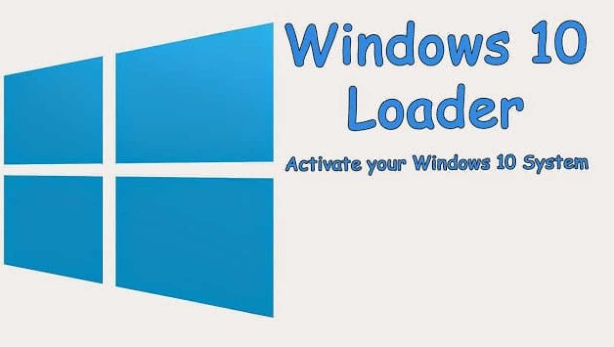 Windows 10 Loader Activator 100 % Working Free Download {Upgraded}