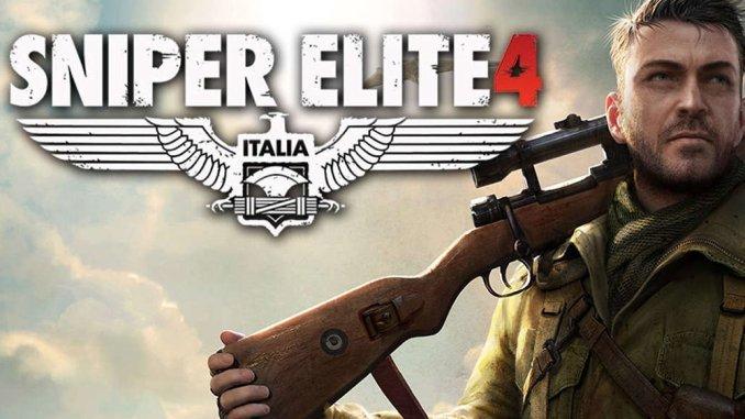 Sniper Elite 4 2020 Crack + Torrent Version Free Download [100% Working]