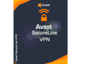 Avast SecureLine VPN Crack With Patch And Activation Key New Software