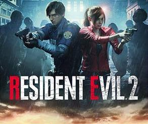 Resident Evil 2 Remake Crack With Torrent Full PC Game Free Download