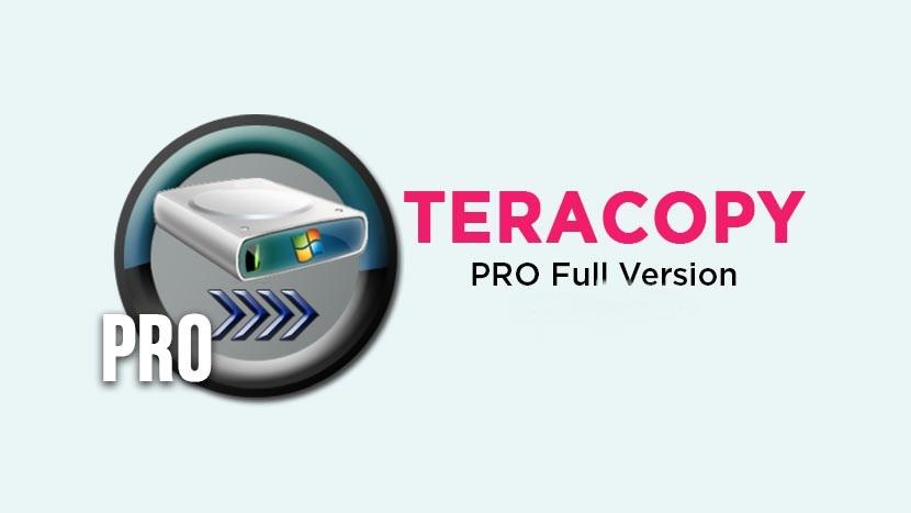 TeraCopy 2020 Crack + Serial Keygen Free Download {Updated Version}