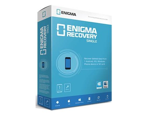 Enigma Recovery 2020 License key + Crack With Activation Code For Mac