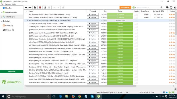 uTorrent Pro Crack + Activation Key Free Full Download {Updated Version}