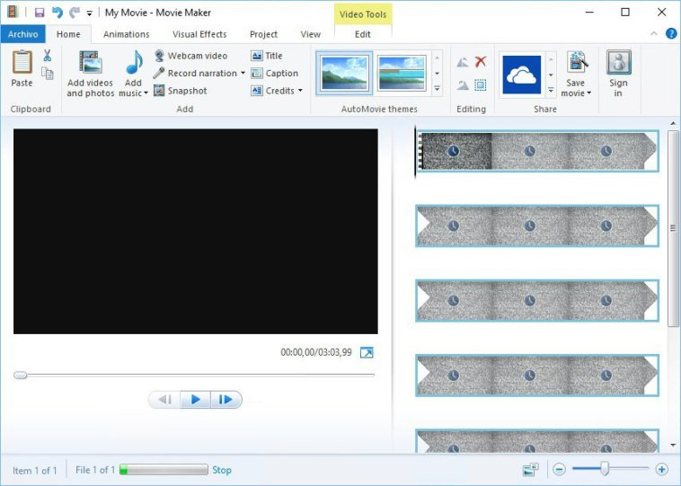 Windows Movie Maker 2020 Crack With Activation Code [Latest Software]