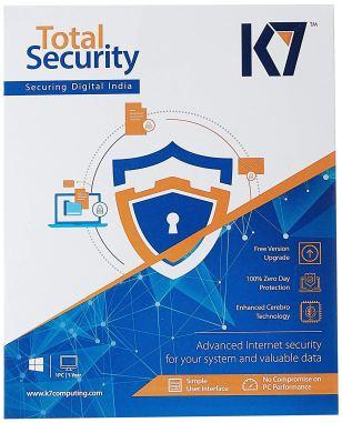 K7 Antivirus 2021 Crack With Torrent