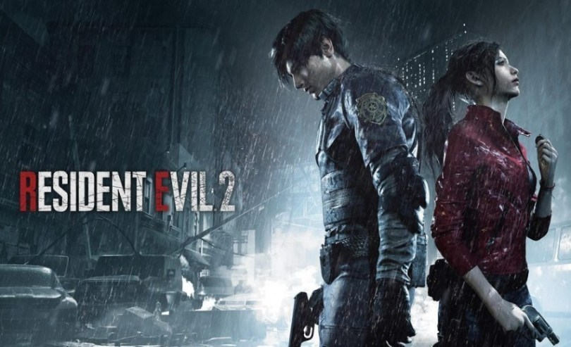 Resident Evil 2 Remake Crack Updated Version 2020