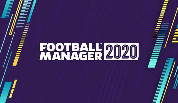 Football ManagerCrack 2020 Keygen Latest Version For Pc