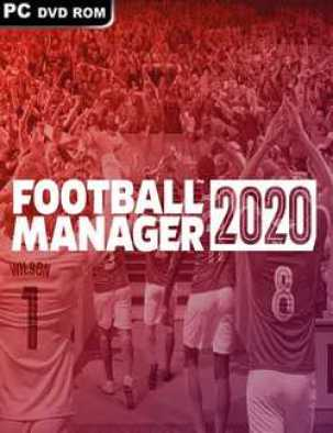 Football Manager 2020 Crack Keygen