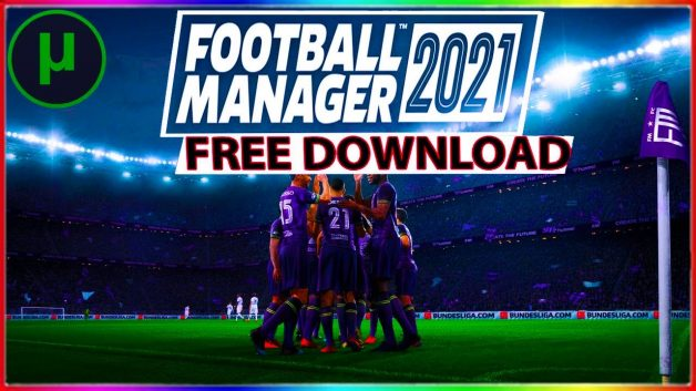 Football Manager 2021 Crack CPY Skidrow Full Version Game [2021]