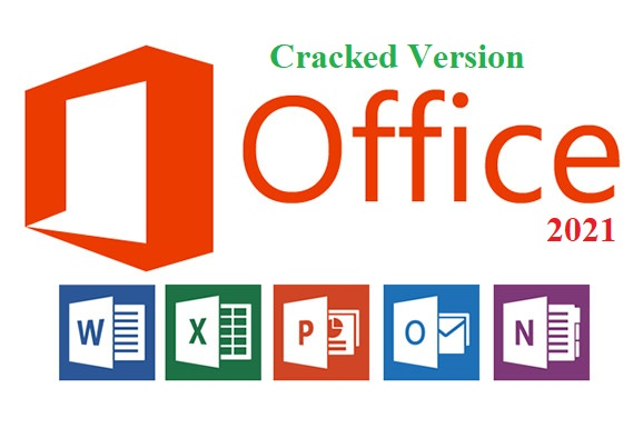 Microsoft Office 2021 Crack With Product Key Free Download