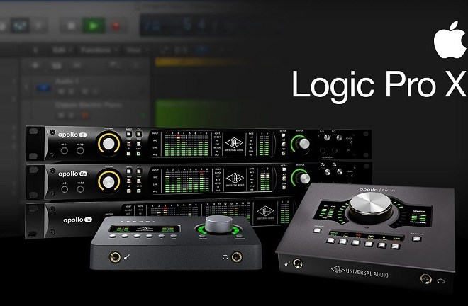 Logic Pro X 10.6.2 Cracked With Full Keygen Free Download 2021