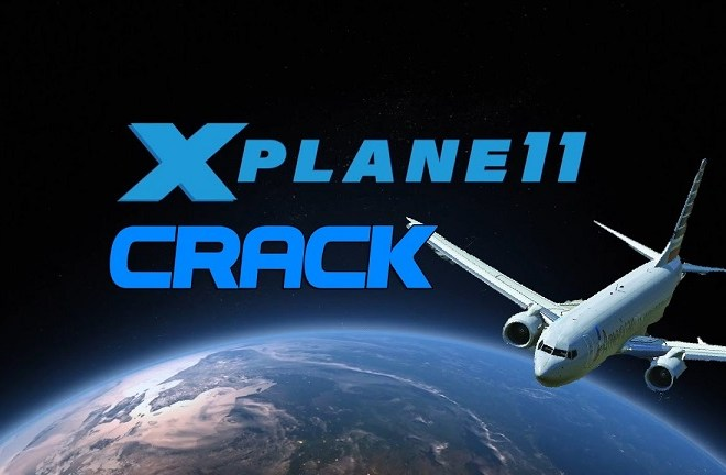 X-Plane 11.41 Crack With Torrent Full PC Game Free Download 2021