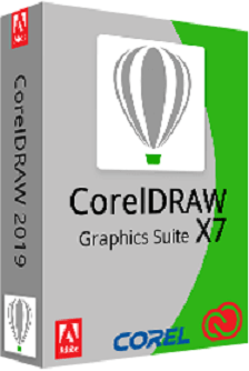 Corel Draw X7 v22.2.0.532 Crack With Serial Key Free Download For PC 2021