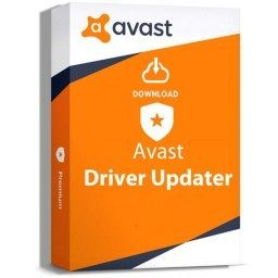 Avast Driver Updater 21.3 Crack With Activation Key Download 2021