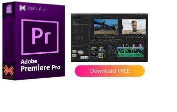 Adobe Premiere Pro v15.1.0.48 Crack With Serial Key Free Download