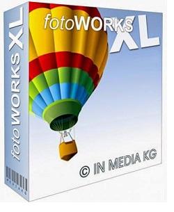 FotoWorks XL v21.0.03 Full Crack With Serial Key Download 2021