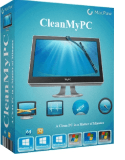 MyCleanPC 1.11.1.2079 Crack With License Key  Free Download 2021