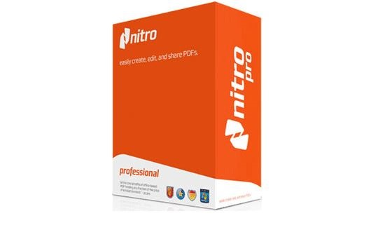 Nitro Pro 13.38.1.739 Crack With Serial Key Free Download Latest
