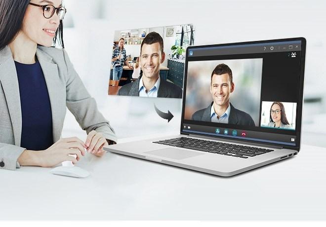 CyberLink PerfectCam Premium 2 – AI-Powered Private Video Calls….