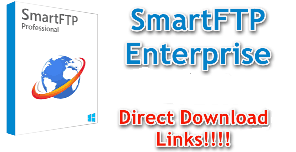 SmartFTP Enterprise 9.0.2841.0 Crack with Serial Key Download [ Latest ]
