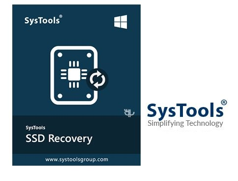 SysTools SSD Data Recovery v9.0.0.0 Full Crack With Keygen Download [2021]
