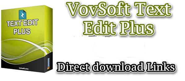 VovSoft-Text-Edit-Plus-Crack-Allsoftwarekeys