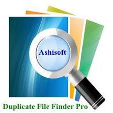 Ashisoft Duplicate Photo Finder Pro 1.6.0.0 Crack With Keygen Download