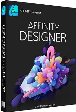 Affinity Designer 1.10.0.1104 Crack with Serial Key Download 2021