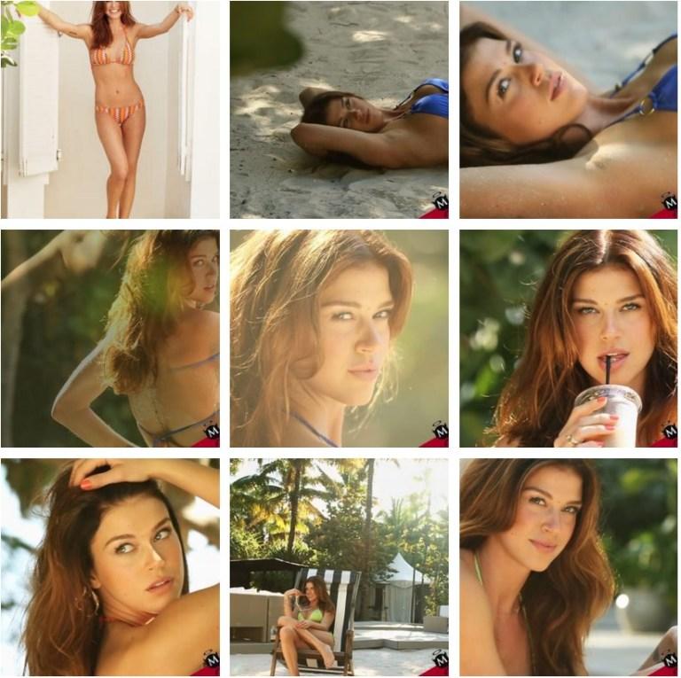 Adrianne Palicki tits