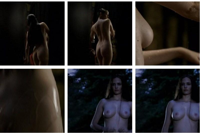 eva green nude pics