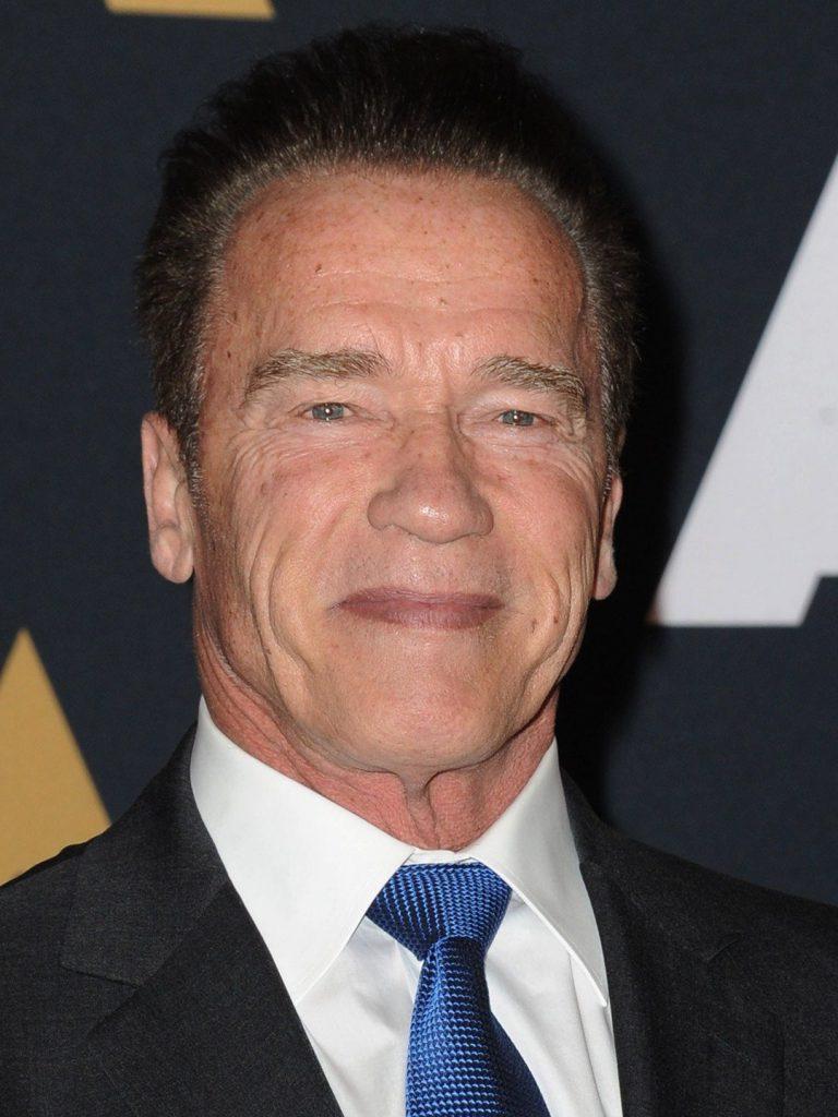 Arnold films