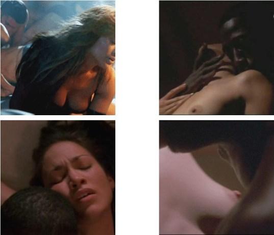 Jennifer Lopez tits