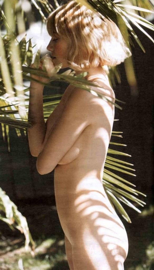 Laura Ramsey Nude