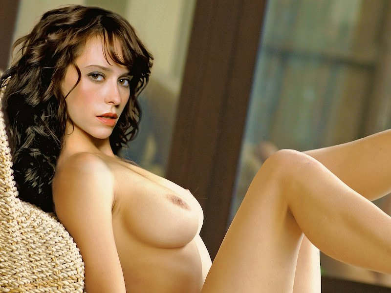 jennifer love hewitt nude