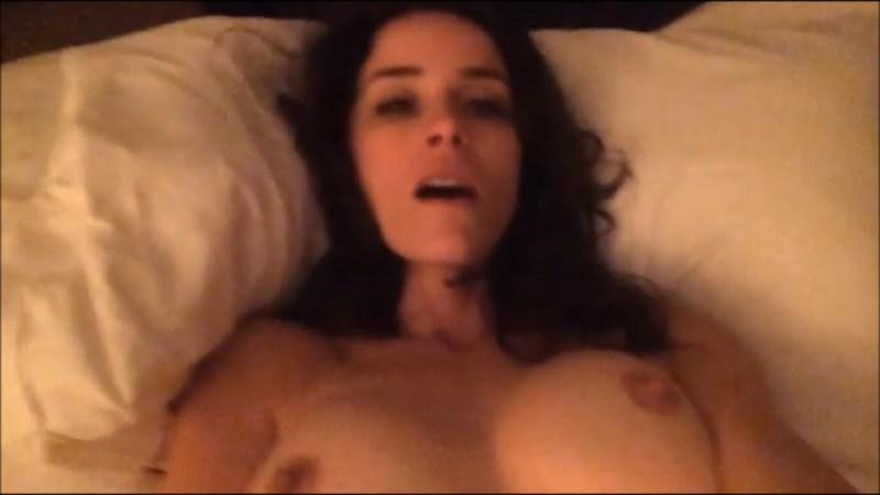 Abigail Spencer New Masturbation Video Stills Pics
